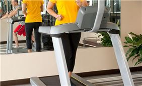 Fitness Center Hotel Indigo St Louis Downtown